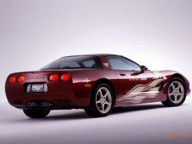 Ver foto 7 de Chevrolet Corvette Anniversary Edition 2003