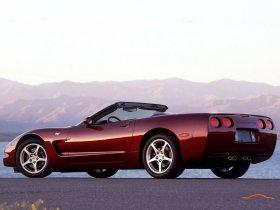 Ver foto 6 de Chevrolet Corvette Anniversary Edition 2003