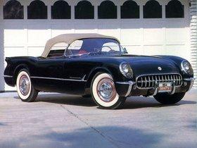 Ver foto 12 de Chevrolet Corvette C1 1953