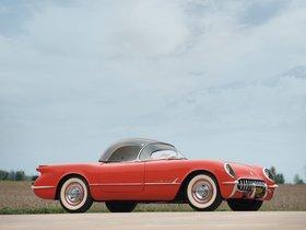 Ver foto 11 de Chevrolet Corvette C1 1953
