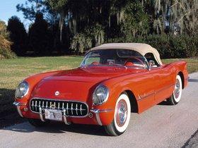 Ver foto 7 de Chevrolet Corvette C1 1953