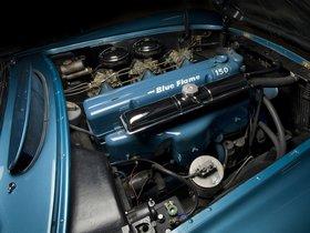 Ver foto 24 de Chevrolet Corvette C1 1953