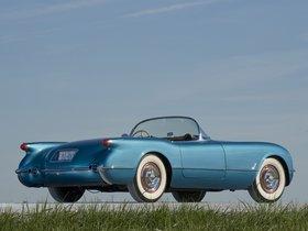 Ver foto 5 de Chevrolet Corvette C1 1953