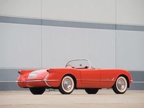 Ver foto 3 de Chevrolet Corvette C1 1953