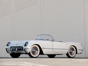 Ver foto 2 de Chevrolet Corvette C1 1953