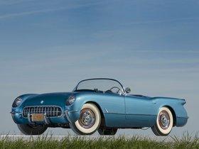 Fotos de Chevrolet Corvette C1 1953