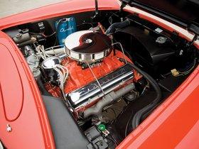 Ver foto 22 de Chevrolet Corvette C1 1953