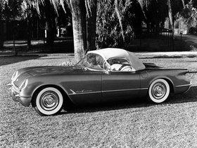 Ver foto 20 de Chevrolet Corvette C1 1953