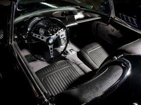 Ver foto 6 de Chevrolet Corvette C1 1958