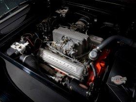 Ver foto 5 de Chevrolet Corvette C1 1958