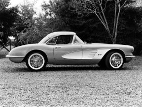 Ver foto 11 de Chevrolet Corvette C1 1959