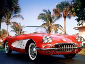 Ver foto 9 de Chevrolet Corvette C1 1959