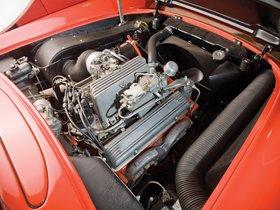 Ver foto 4 de Chevrolet Corvette C1 Airbox COPO 1957