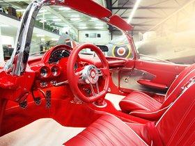 Ver foto 19 de Pogea Racing Chevrolet Corvette C1 1959