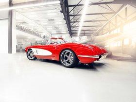 Ver foto 10 de Pogea Racing Chevrolet Corvette C1 1959