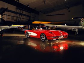 Ver foto 9 de Pogea Racing Chevrolet Corvette C1 1959