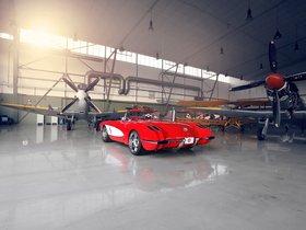 Ver foto 8 de Pogea Racing Chevrolet Corvette C1 1959