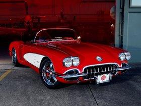 Ver foto 6 de Pogea Racing Chevrolet Corvette C1 1959