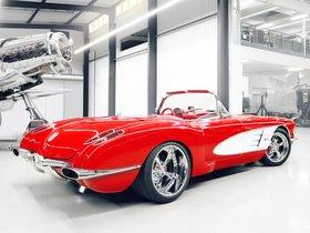 Ver foto 4 de Pogea Racing Chevrolet Corvette C1 1959