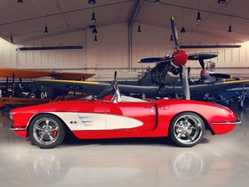 Ver foto 3 de Pogea Racing Chevrolet Corvette C1 1959