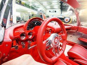 Ver foto 18 de Pogea Racing Chevrolet Corvette C1 1959