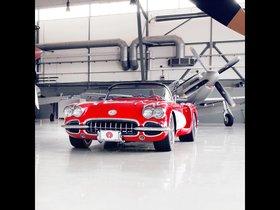 Ver foto 12 de Pogea Racing Chevrolet Corvette C1 1959