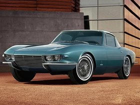 Ver foto 4 de Chevrolet C2 Rondine Coupe 1963