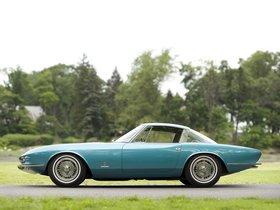Ver foto 3 de Chevrolet C2 Rondine Coupe 1963