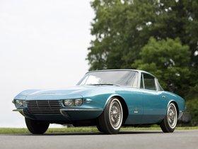 Fotos de Chevrolet C2 Rondine Coupe 1963