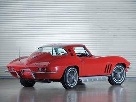 Ver foto 4 de Chevrolet Corvette C2 Sting Ray 327 L84 1965