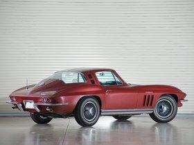 Ver foto 3 de Chevrolet Corvette C2 Sting Ray 327 L84 1965