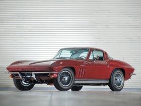 Ver foto 2 de Chevrolet Corvette C2 Sting Ray 327 L84 1965
