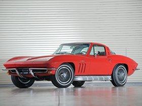 Fotos de Chevrolet Corvette C2 Sting Ray 327 L84 1965