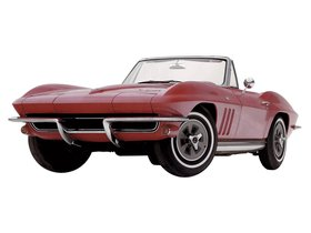 Ver foto 7 de Chevrolet C2 Sting Ray Convertible 1965