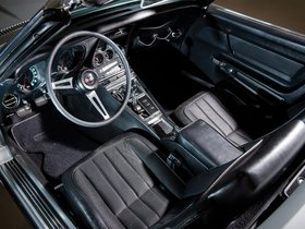 Ver foto 4 de Chevrolet Corvette C3 Stingray L71 427 Convertible 1969