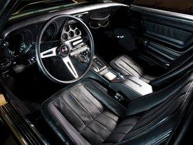 Ver foto 4 de Chevrolet Corvette C3 Stingray L88 427 Automatically Yours Coupe 1969