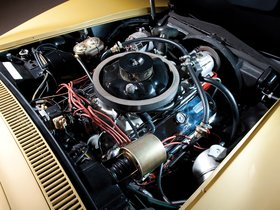 Ver foto 3 de Chevrolet Corvette C3 Stingray L88 427 Automatically Yours Coupe 1969