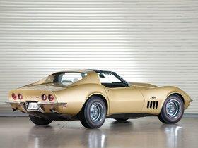 Ver foto 2 de Chevrolet Corvette C3 Stingray L88 427 Automatically Yours Coupe 1969