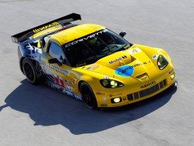 Ver foto 8 de Chevrolet Corvette C6-R GT2 2010
