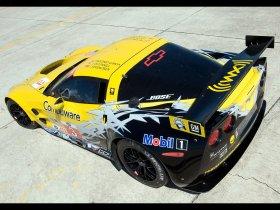 Ver foto 7 de Chevrolet Corvette C6-R GT2 2010