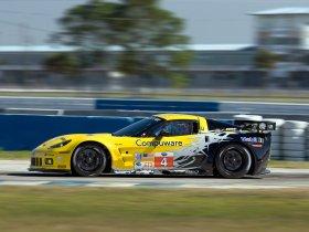 Ver foto 6 de Chevrolet Corvette C6-R GT2 2010
