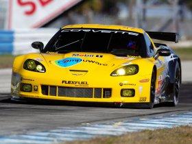 Ver foto 3 de Chevrolet Corvette C6-R GT2 2010