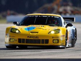 Ver foto 2 de Chevrolet Corvette C6-R GT2 2010