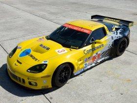 Fotos de Chevrolet Corvette C6-R GT2 2010