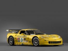 Ver foto 6 de Chevrolet Corvette C6R Race Car 2005