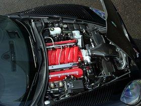 Ver foto 7 de Chevrolet Corvette C6RS Pratt & Miller 2008