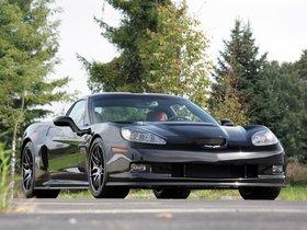 Ver foto 5 de Chevrolet Corvette C6RS Pratt & Miller 2008