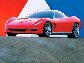 Fotos de Chevrolet Corvette Concept Italdesign Giugiaro 2003