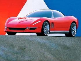 Ver foto 12 de Chevrolet Corvette Concept Italdesign Giugiaro 2003