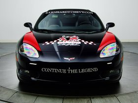 Ver foto 1 de Chevrolet Corvette Coupe Earnhardt Hall of Fame Edition 2010